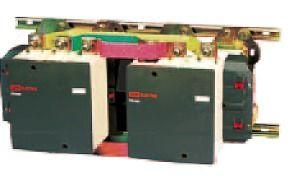 реверсивный контактор TDM ктн-5265 265А
