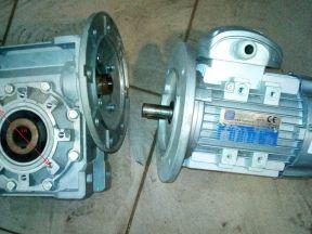 Мотор редуктор