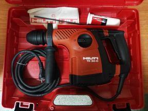 Перфоратор Hilti TE 30-C AVR (новый)