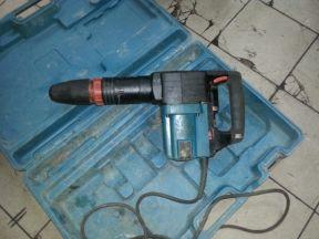 Отбойный молоток makita HM1202