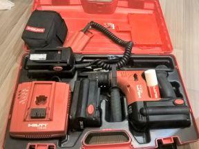Hilti TE 6-A аккумуляторный перфоратор