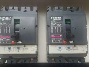 Автомат schneider electric compact НСХ 250