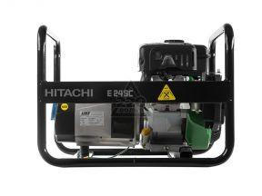 Бензогенератор Hitachi E24SC