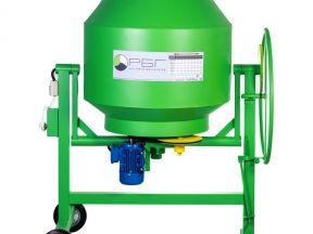 Бетоносмеситель рбг-Гамбит 320 литров