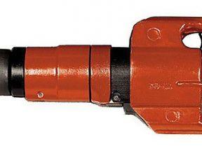 Пистолет монтажный пц-84 производства тоз б/у