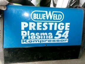 Сварочный инвертор BlueWeld Prestige Plasma 54