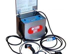 Электромуфтовый сварочный аппарат euro SP1, Италия