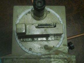 Квадрат оптический ко-60М