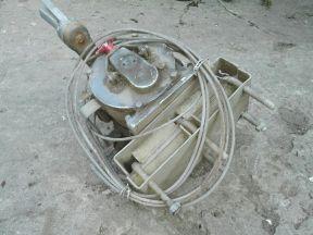 Лебедка рл-500М