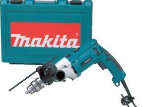 Makita HP2070F Дрель ударная