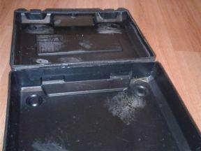 Ящик чемодан Кейс для электро инструмента