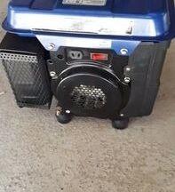 Бензиновый генератор Кратон gg-900i 2T