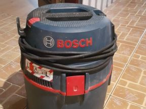 промышленный пылесос Бош