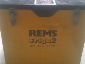 заморозку для труб Rems Frigo 2