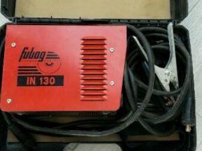 Сварочный аппарат Fubag IN 130
