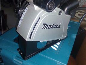 Штроборез бороздодел Makita SG1251J Новый