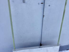 Движок для снега - лопата снеговая