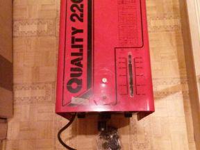 Сварочный трансформатор Telwin quality 220 AC/DC