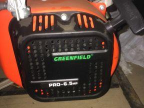 Бензиновый двигатель greenfield