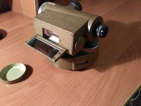 Оптический нивелиp