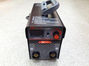 Сварочный аппарат Pit pmi 200D