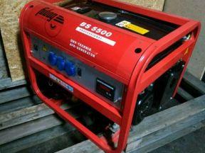 Генератор BS-5500