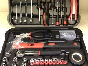 Набор ручного профессионального инструмента 151 пр