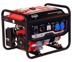 Бензиновый генератор elitech бэс 3000 Р