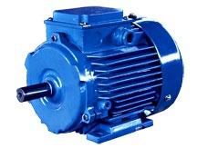 Электродвигатель аир 280 М4 у2 132/1500 новый