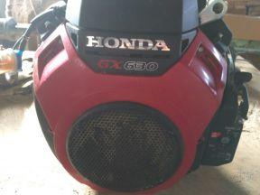 Двигатель Хонда GX630 четырехтактный бензиновый