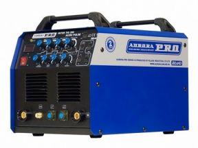 Сварочный аппарат aurorapro inter TIG 200 AC/DC PU