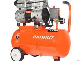 Воздушный компрессор Патриот WO 24-160