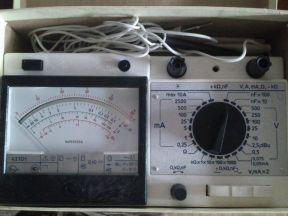 Электроизмерительный аналоговый прибор 43101