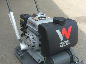 Новая виброплита Wacker Neuson MP15 90 кг