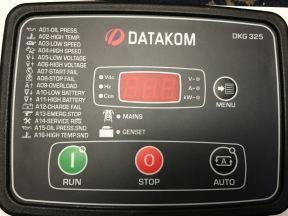 Datakom DKG-325 Автозапуск генератора