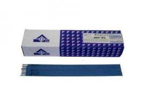 Электроды мр-3С синие лэз