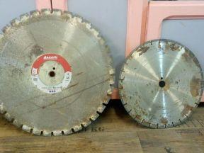 Алмазные диски Адель