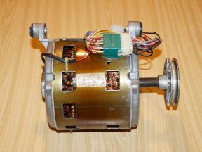 Электродвигатель БУ