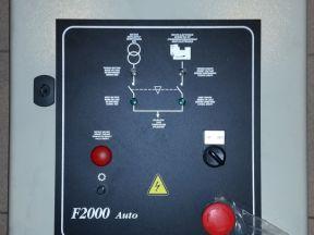 Блок автозапуска sdmo F2000 A50