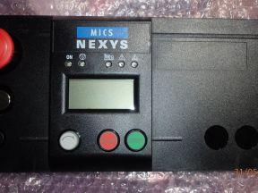 Sdmo nexys-2 Пульт для генератора