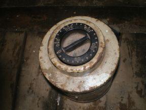 Автотрансформатор(регулятор) латр