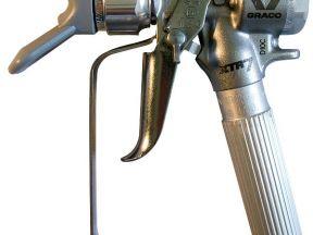 Graco XTR7 окрасочный пистолет