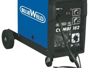 Сварочный полуавтомат BlueWeld Combi 182 Турбо