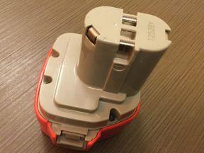 Аккумулятор Makita 12V (макита 12в)