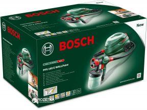 Новый Краскопульт bosch PFS 105 E