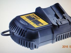 Зарядное для аккумуляторов девальт литий и никель