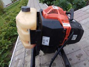 Бензо-генератор 7 кВа