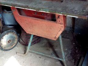 Станок деревообрабатывающий пд-1