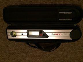 Угломер цифровой Bosch GAM 220 MF Профессионал