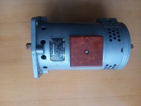 Электродвигатели постоянного тока Д550Ф